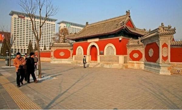 Bốn câu chuyện ly kỳ về phong thủy từng gây chấn động một thời đất nước Trung Hoa