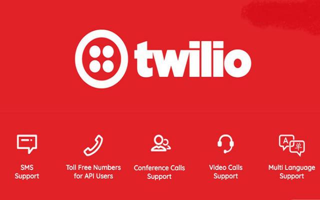 """Chơi khăm blogger nổi tiếng để """"khoe"""" công nghệ,Twilio có khách hàng lớn đầu tiên, và giờ """"nó""""…siêu giàu"""