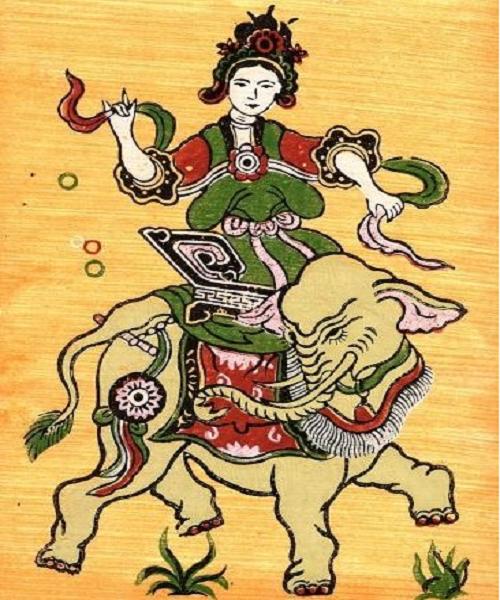 Chuyện Cao Biền trấn yếm phong thủy nước Nam và việc thiền sư Việt phá giải thuật phong thủy của Cao Biền