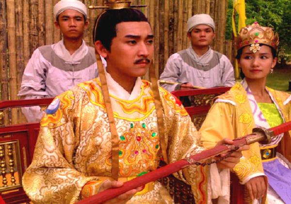 Chuyện về Huệ Túc Phu Nhân cùng lá số tử vi về hai vị anh hùng chống quân Mông Cổ