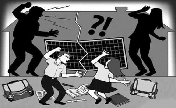 Đâm chém tràn lan, bạo lực khắp nơi: Nhân tính bị thách thức và sự cứu rỗi cuối cùng