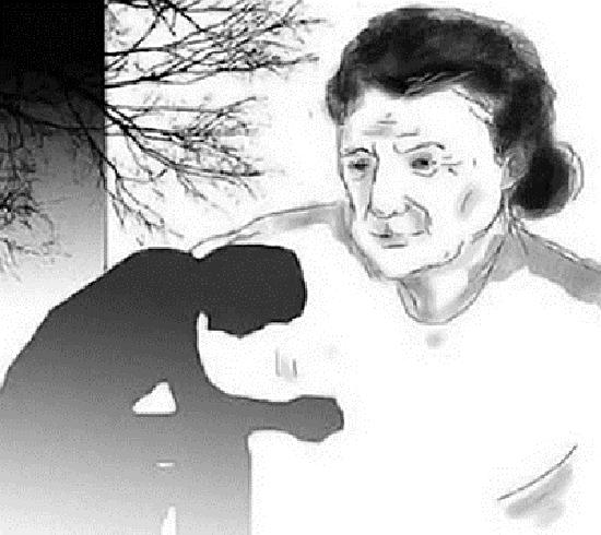 """Đọc """"Thằng ăn hại"""" trong tuyển tập""""Những thằng già nhớ mẹ"""" để nhớ mẹ nhiều hơn"""
