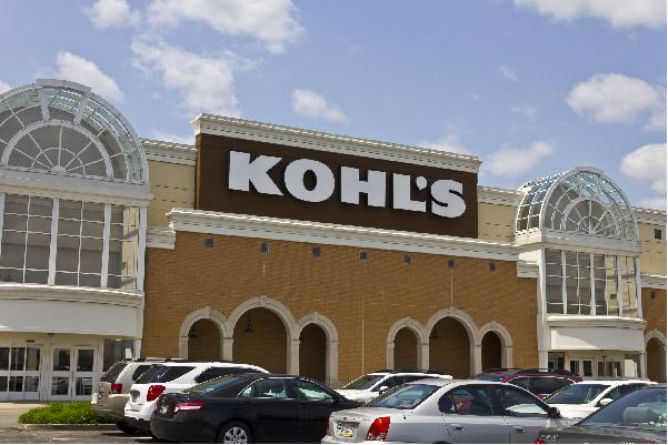 """Kohl's, chuỗi cửa hàng bách hóa bán lẻ Mỹ """"Một trong những kẻ sống sót khôn ngoan nhất"""""""
