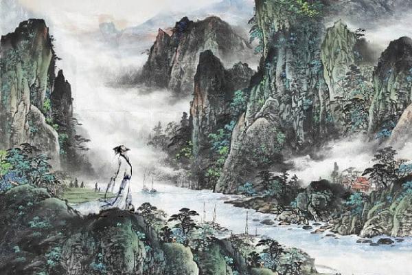 Mảnh đất qúy của gia đình Tô Đông Pha và chuyện thầy phong thủy từ chối xem…đất