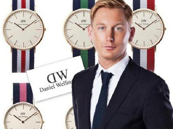 """Mọi thứ """"tầm thường"""" và chiến lược marketing 0 đồng Daniel Wellington làm gì để trở thành thế lực thời trang mới?"""