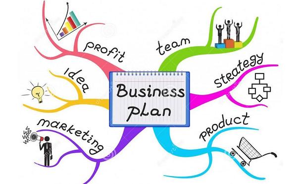 Một doanh nghiệp luôn bắt đầu từ một ý tưởng.Và tiếp theo là…6 bước đơn giản để bắt đầu