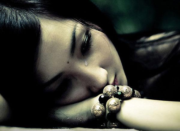 Nhiều người không hề biết, những khổ đau, nghèo túng mà họ vướng vào chính là những cái bẫy tự họ giăng ra.