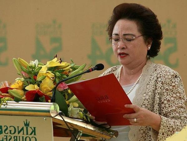 Sự tử tế, chữ tín và…điều gì nữa làm nên thành công của các nữ tướng ngân hàng?