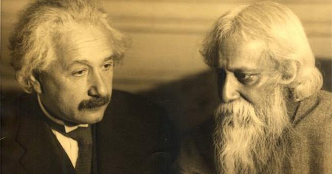 Thiên tài Albert Einstein với cái nhìn của ông về sự gặp nhau giữa khoa học và tâm linh