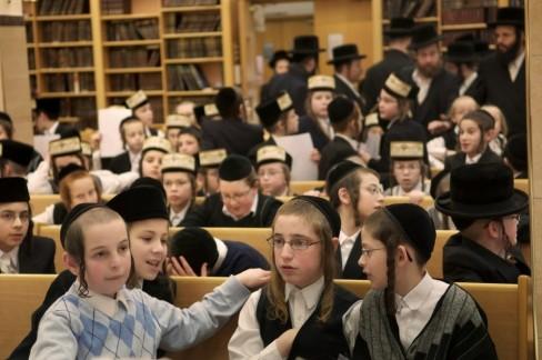 Người Do Thái là ai? Tại sao họ thông minh nhất Thế giới?