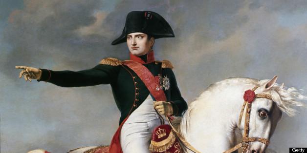 Thất bại của Hitler, Napoleon và bí ẩnphong thủy Moscow