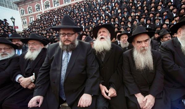 Suy nghĩ nhỏ về một nền văn minh lớn Văn minh Do Thái