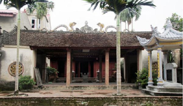 """Câu chuyện phong thủy dòng họ Ngô ở Vọng Nguyệt, một trong """"tứ lệnh tộc"""" vùng Kinh Bắc"""