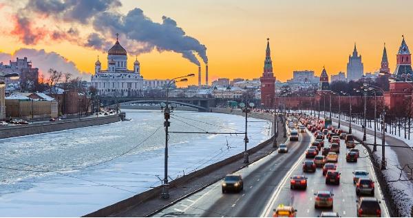 Thất bại của Hitler, Napoleon và bí ẩn phong thủy Moscow
